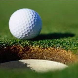 €100 Golf Lesson Gift Voucher image