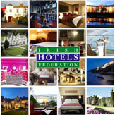 €200 Gift Voucher for 700 Irish Hotels image