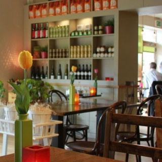 €50 Gourmet Food Parlour Restaurant Voucher image