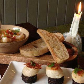 Tapas for 6 in Gourmet Food Parlour image