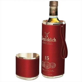 Glenfiddich 15 Year Old Discovery Edition image