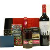 Happy Birthday Gourmet Hamper image