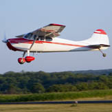 €50 Flying Lesson Gift Voucher