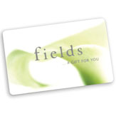 €150 Fields Gift Voucher