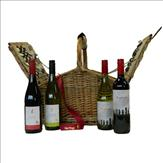 The Boozy Picnic Hamper image