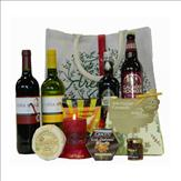 Strawberry Tree Hamper image