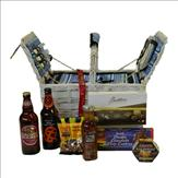 Picnic Celebration Hamper image