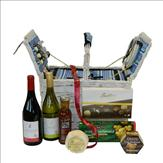 Picnic Treats Hamper image