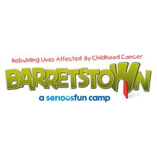 €100 Barretstown Donation