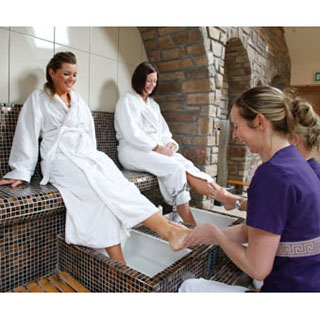 Pure Spa Indulgence Package image