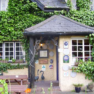 €75 Wild Geese Restaurant Voucher image