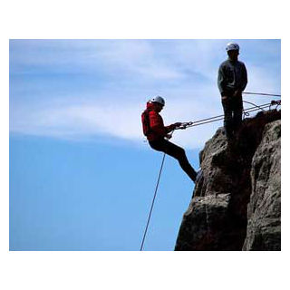 Rock Climbing & Abseiling (Child) image