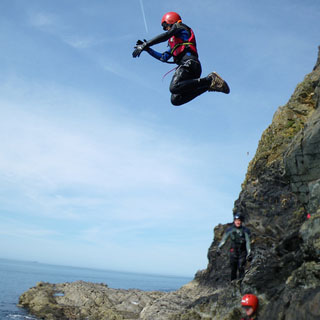 Coasteering (Child)