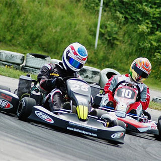15 mins Extreme Karting (Child)