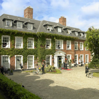 €100 Hayfield Manor Hotel Voucher image