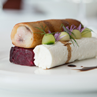 Dinner for Two at Harveys Point Hotel image