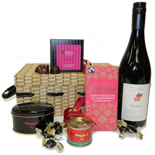 French Treats Christmas Hamper image