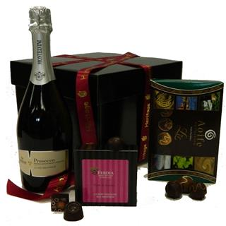 Sparkling Celebration Hamper image
