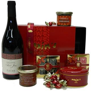 Classical Touch Christmas Hamper image