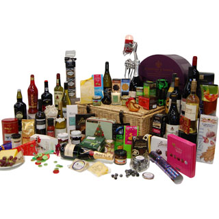 Chairman's Collection Christmas Hamper image