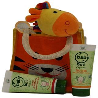 Baby Tiger Hamper (Unisex) image