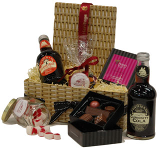 Christmas Cheer Hamper image