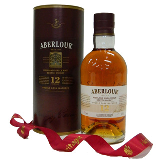Aberlour 12 Year Old image