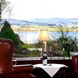 Sunday Lunch for Two at Harveys Point Hotel image