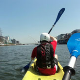 City Kayaking Experience