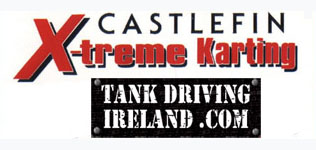Castlefin X-treme image