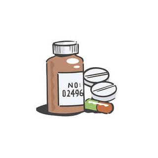 HIV Medicine image