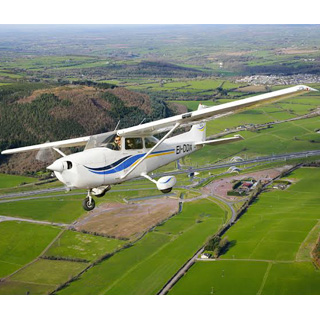 Introductory Flying Lesson image