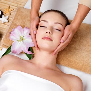 Spa Treat Package image