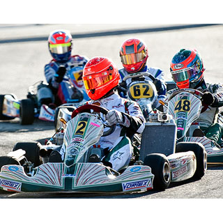 Family Karting Day image
