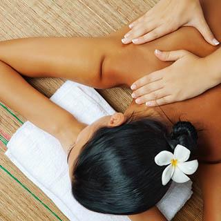 Full Body Massage image