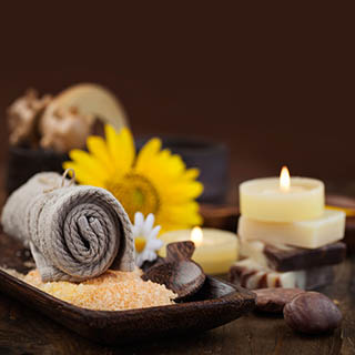 Short & Sweet Spa Treat image