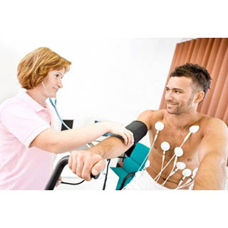 Heart Screening for Individuals image