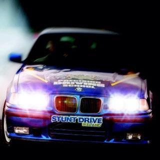 Stunt Drive Experience image