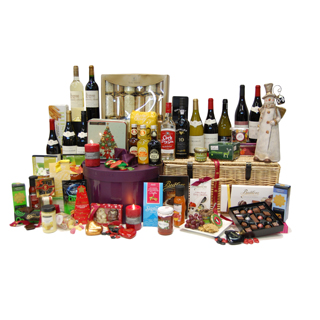 Twelve Days of Christmas Hamper image