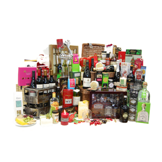 King of Kings Christmas Hamper image