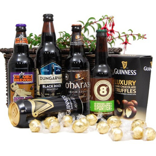 Gentlemens Beer Hamper image