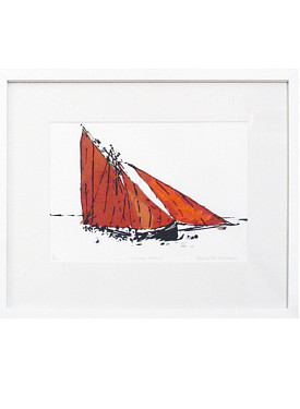 Galway Hooker image