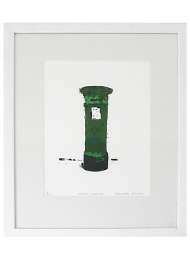 Dublin Pillarbox image