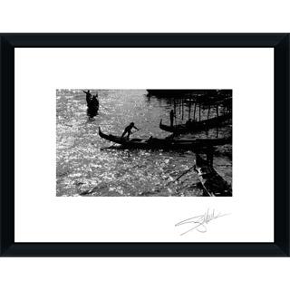 "Italy Portfolio - 20"" x 24"" Framed Photograph image"