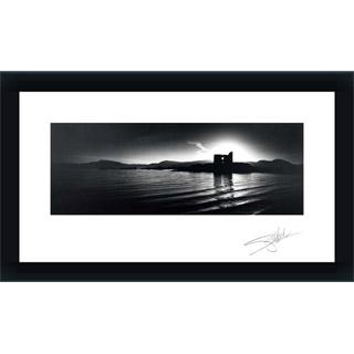 "X-Pan Portfolio - 12"" x 24"" Framed Photograph image"