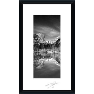 "Yosemite Portfolio - 20"" x 40"" Framed Photograph image"