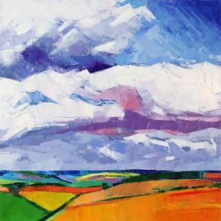 £100 Landscape Gift Voucher