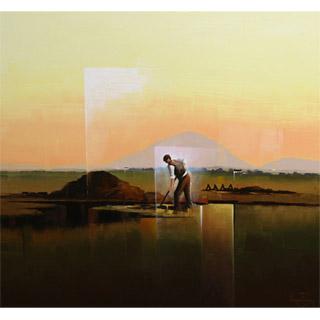 £150 Landscape Gift Voucher image