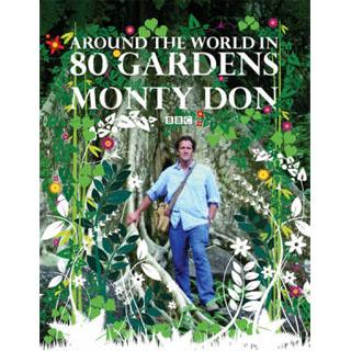 €95 Gardening Book Gift