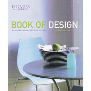 €125 Interior Design Book Gift